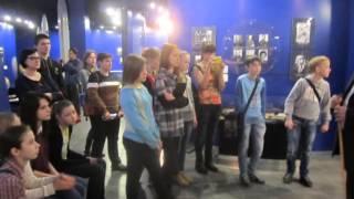 видео Музей «Первого полета»