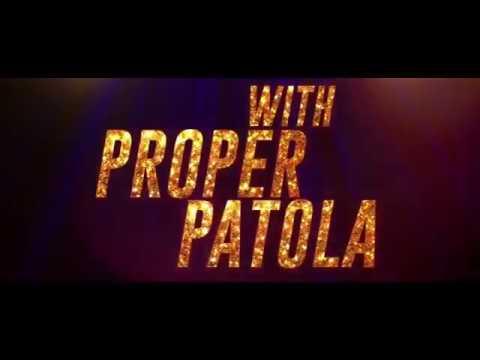 Proper Patola New Song/ Badshah upcoming song -Movie Namaste England