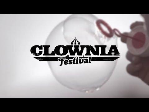 Clownia 2018