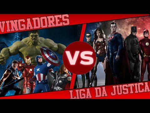 Trailer do filme Vingador da Justiça