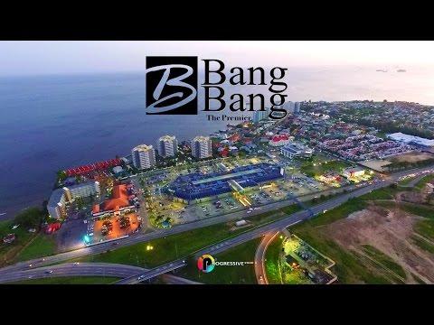 (Bang Bang) Clothing Store Opening | The Premier Aftermovie