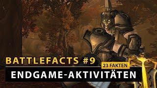 WoW Battlefacts - 23 Tipps & Fakten zum Endgame | Battle for Azeroth