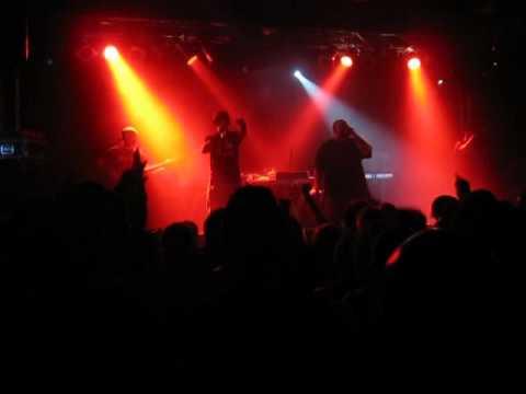 99 Posse - Odio (live @ Hiroshima, Torino, 29-03-2014)