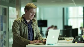 Working In Games Environment Artist EA And Criterion Games