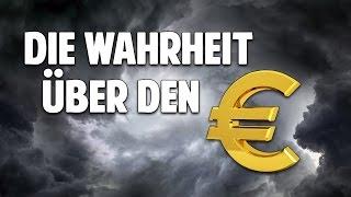 DIE WAHRHEIT ÜBER DEN EURO - Michael Grandt