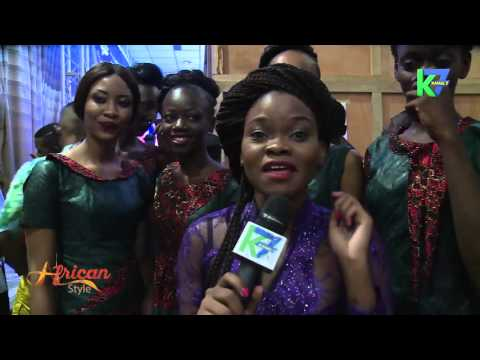 African Style du 21/11/2015