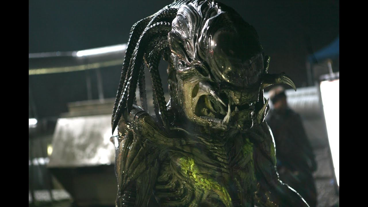 Deacon  Aliens vs Predator Wiki  FANDOM powered by Wikia