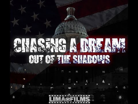 Chasing a Dream Out of the Shadows Documentary