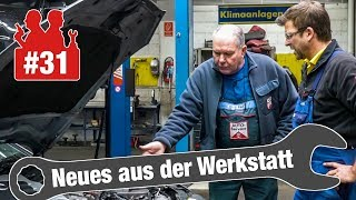 Distanzscheiben des Grauens & AGR-Ventil aus dem Audi A5 / Neues aus der Werkstatt
