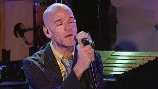R.E.M. - Disappear (MTV Unplugged 2001) HD