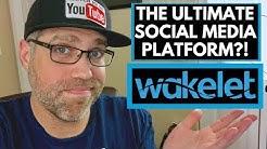 I discovered the next big social media platform!