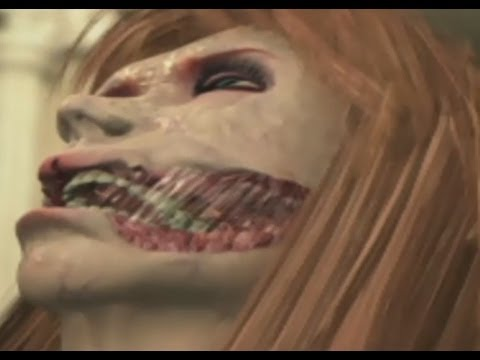 Parasite Eve Monsters