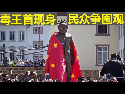 China threatens 'forceful measures' in response to US bill on Hong Kong rights from YouTube · Duration:  7 minutes 8 seconds