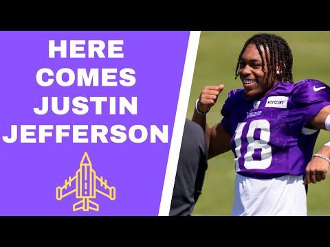 Justin Jefferson will destroy the Seattle Seahawks