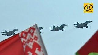 Министр обороны Беларуси рассказал, что будет на параде ко Дню Независимости