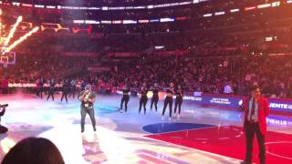 push it cut it clippers halftime