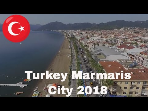 Turkey Marmaris 2018