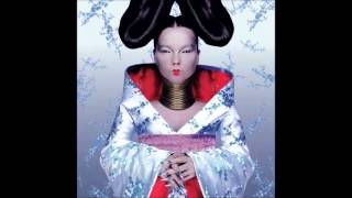 Björk - All Neon Like