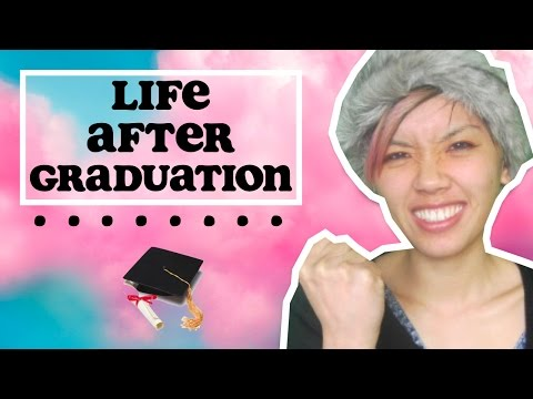 UNEMPLOYED AFTER GRADUATION? 3 reasons why it's amazing to be unemployed  | LOTUS LIFE EP 7
