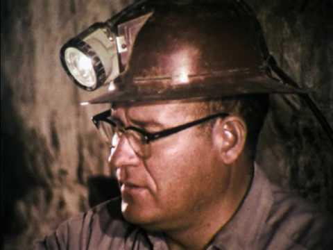 Protection Against Radiation In Uranium Mines