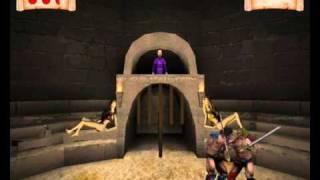 Barbarian Returns (PC Game)
