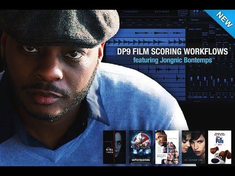 NAMM 2017: Hollywood composer Jongnic Bontemps