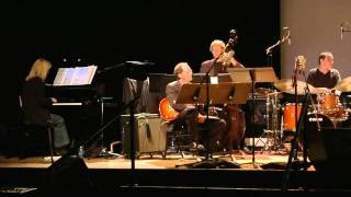 Kirk MacDonald Jazz Orchestra - Contemplation