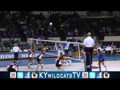 Kentucky Wildcats TV: Women
