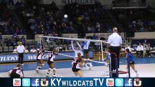 Kentucky Wildcats TV: Women