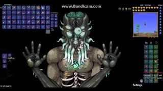 Terraria Gunslinger Playthrough Part 7 The World Has
