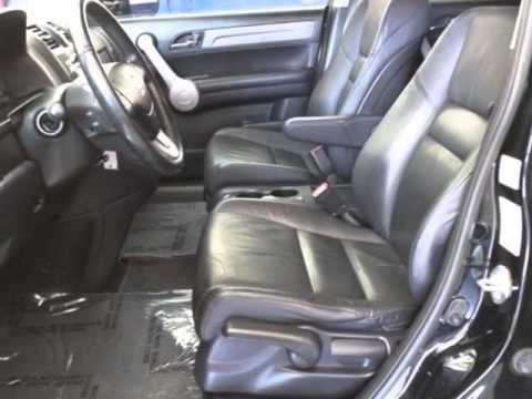 2007 Honda Cr V 4wd 5dr Ex L Suv Las Vegas Nv Youtube