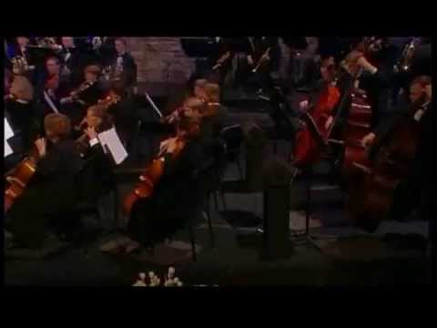 ALEXANDER GAVRYLYUK S. RAHMANINOV CONCERTO 2 Allegro