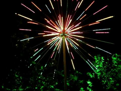 Nanshan Electric Fireworks