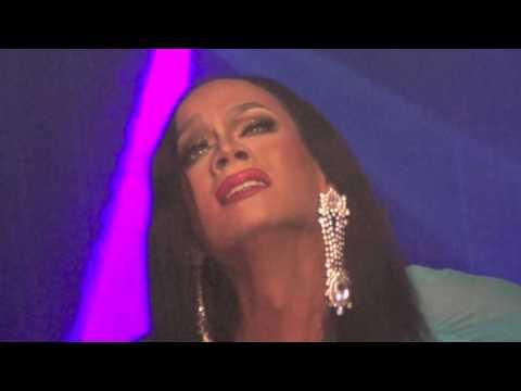 "Raja: ""No Ordinary Love"" @ Showgirls!"