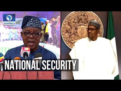 PDP Asks Buhari To Declare State Of Emergency On Killings