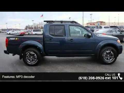2016 nissan frontier 4x4 crew cab pro 4x autocenters ni. Black Bedroom Furniture Sets. Home Design Ideas