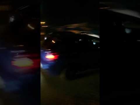 BMW M135i vs Audi S3 HQ draggs
