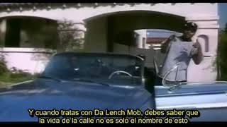 Ice Cube - Steady Mobbin' (Subtitulada En Español)