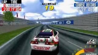 ニコニコにもあげましたがこちらにも。 PC版SEGA TouringCar Championsh...