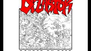 Dizastor - Calling in the Coroner