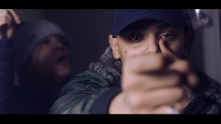 Repeat youtube video Bally Jones ft Scouse Trappin Tremz - Pop Arf - (Music Video)