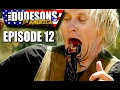 SCORPION BIT MY MOUTH! - Dudesons In America Episode 12 HD