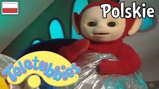 ☆  Teletubisie Po Polsku ☆ 66 DOBRA JAKOŚĆ (Pełny odcinek) ☆