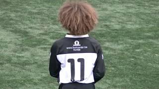 Nat. Elite U13 -Sporting Lokeren - KV Club Brugge