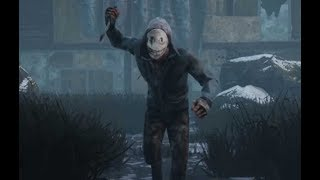 PAPI LEGION ES IMPARABLE ( DEAD BY DAYLIGHT ) ACABO CON TODO Y HASTA CON EL DEMOGORGON