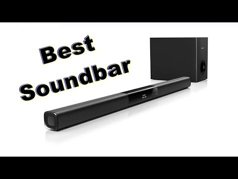 Top 3: Best soundbar in india - Best Speaker system - [HINDI]