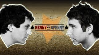Kenny vs Spenny - Season 6 - Episode 14 - Who's the Bigger Idiot (Retard)?