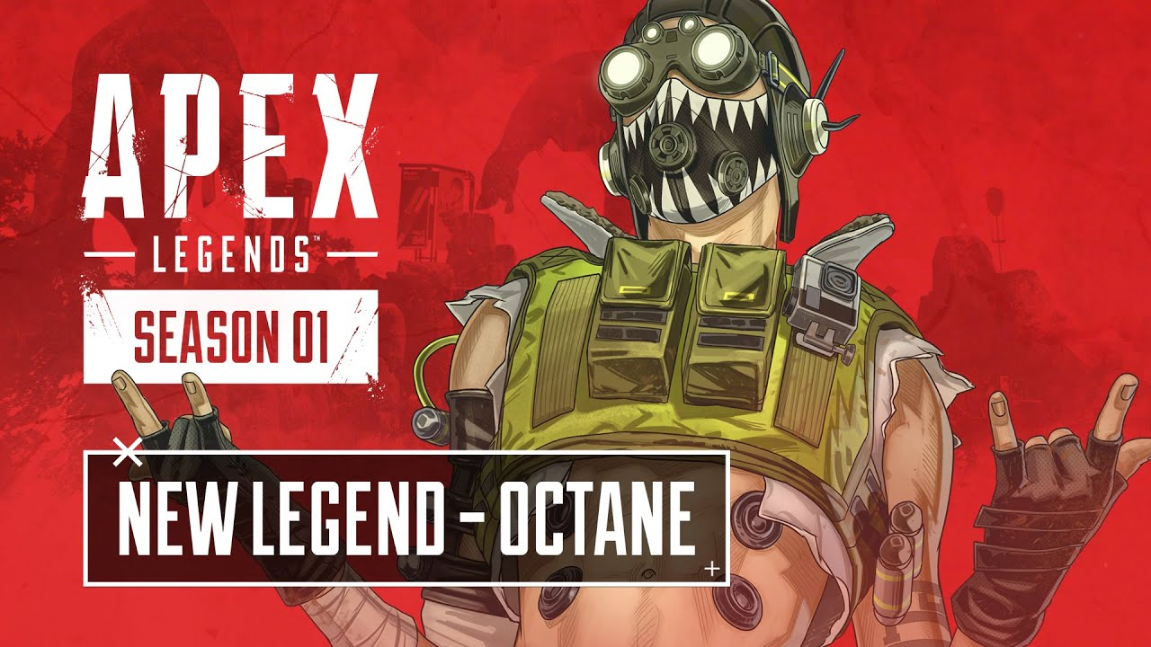 apex legends octane abilities and tips