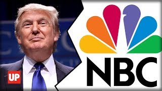ROAST PEACOCK! NBC IS FREAKING OUT AFTER WHAT TRUMP JUST DID WITH THE FCC, THEIR DAYS ARE NUMBERED!