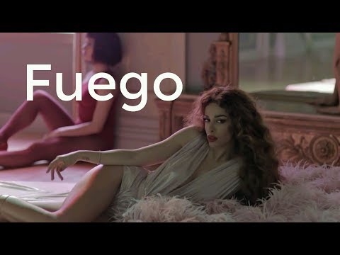 Eleni Foureira - Fuego (Lyrics)